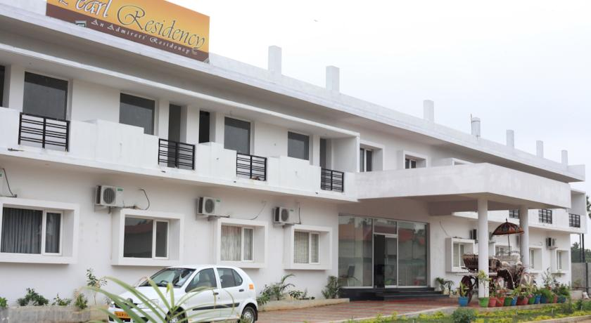 Hotel Pearl Residency in rameswaram