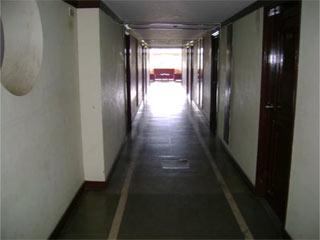 Hotel Pentagon in mangalore