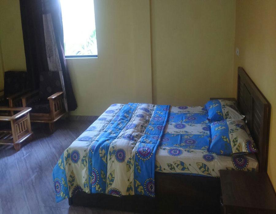 Hotel Pinakin Diveagar in Diveagar
