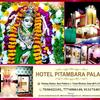 Hotel Pitambara Palace in Datia