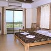 Hotel Prity Sangam in ganpati pule