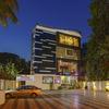 Hotel Purva Park in Sangli