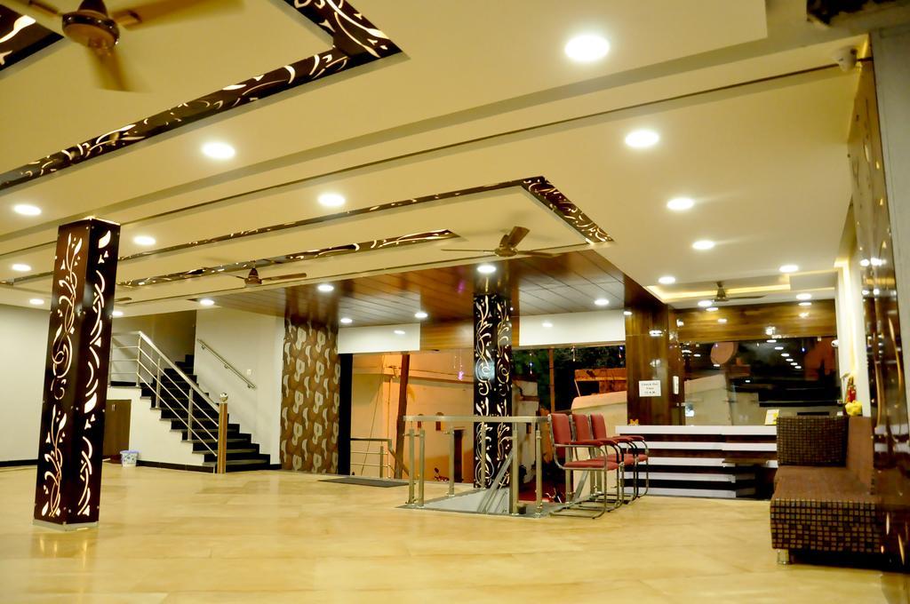 Hotel Raghumani Palace in Ujjain