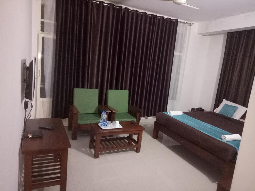 Hotel Raj Residency in Madikeri