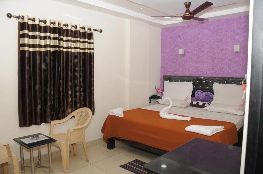 Hotel Rajadhani in Guntūr