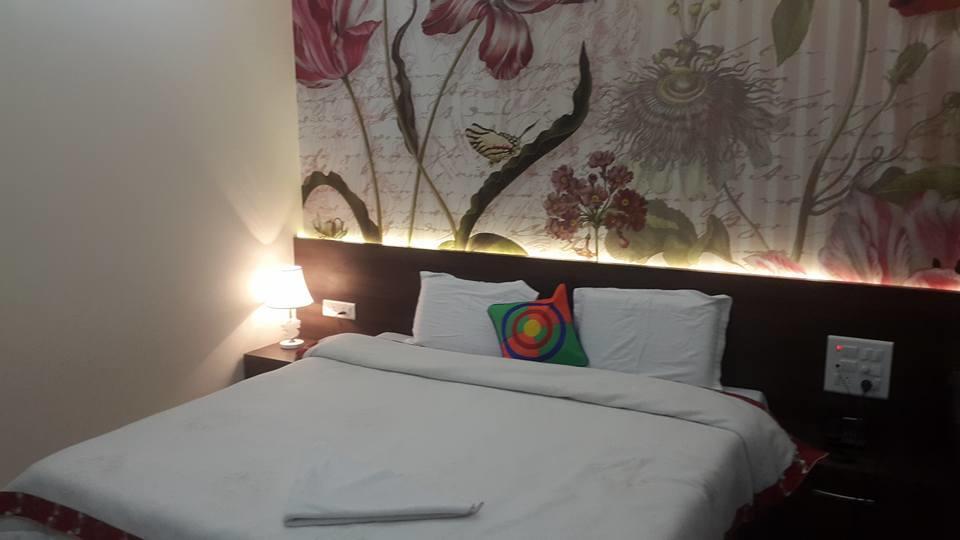 Hotel Ram Saroj Palace in Sāgar