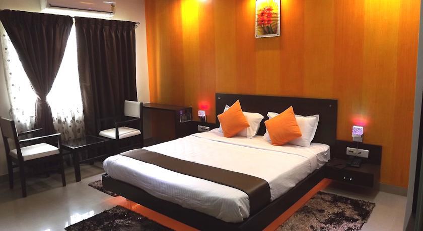 Hotel Ranjana's in pune