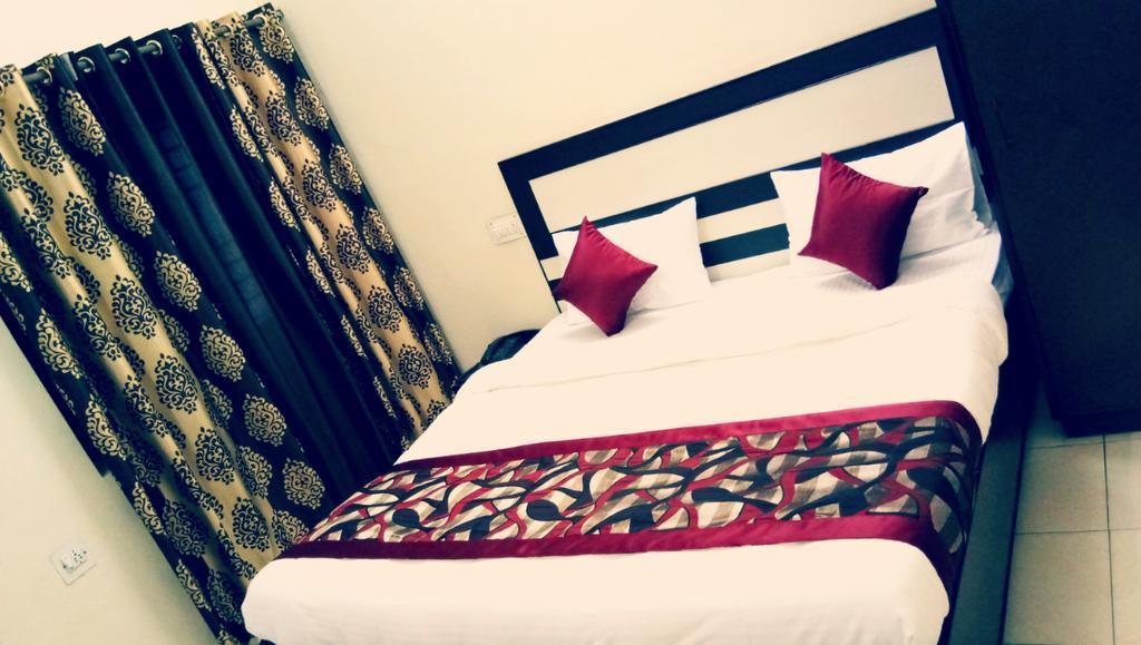 Hotel Regency Deluxe in Bareilly
