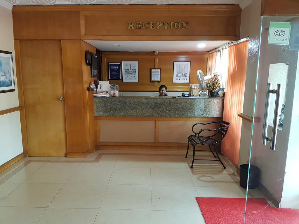 Hotel Regency in Trivandrum