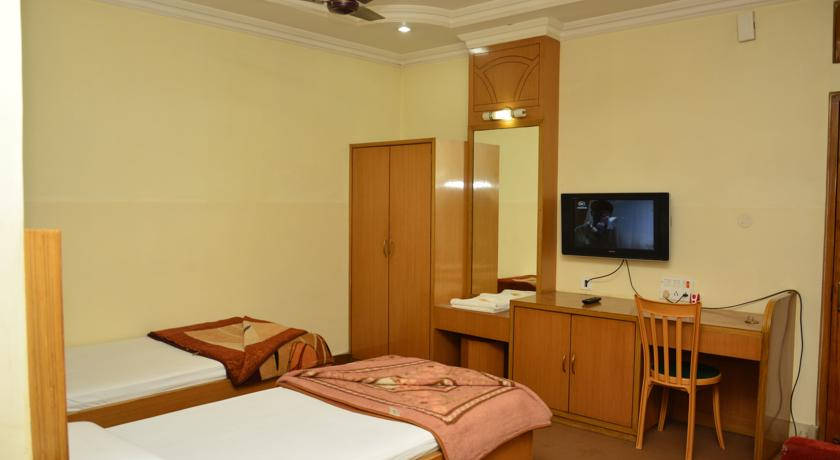 Hotel Relax in deoghar