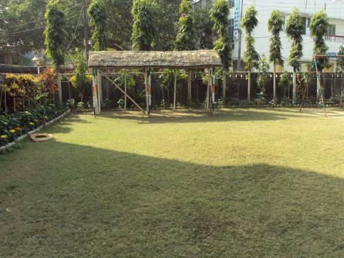 Orbit Hotel in digha