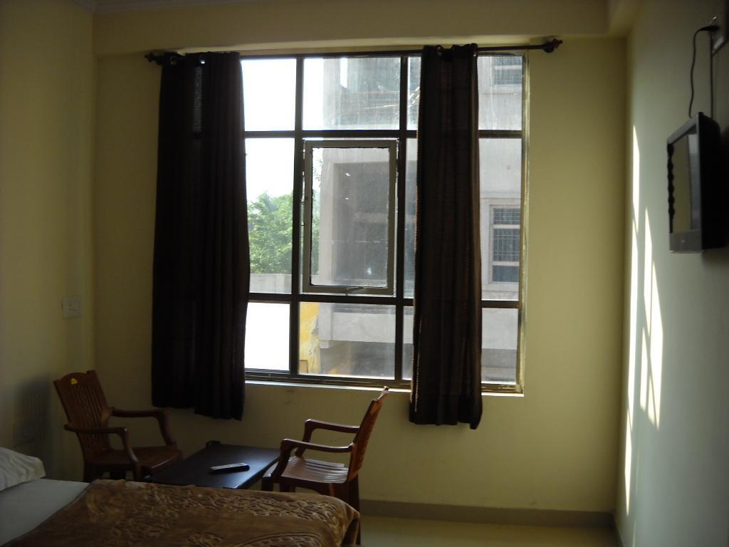 Hotel Royal Den in sawai madhopur