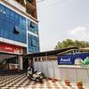 Hotel Rudra in Chitrakoot