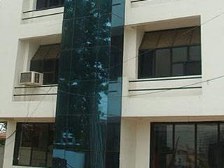 Hotel Sachidanand in shirdi