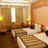 Hotel Saffron Kiran in faridabad