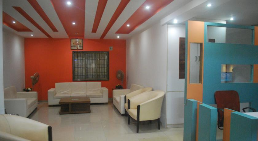 Hotel Sagar Kinara in malvan
