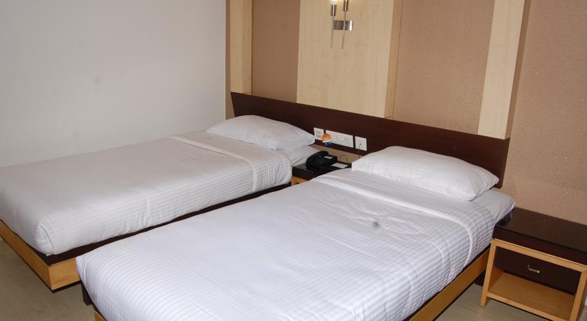 Hotel Sagar Residency in siliguri