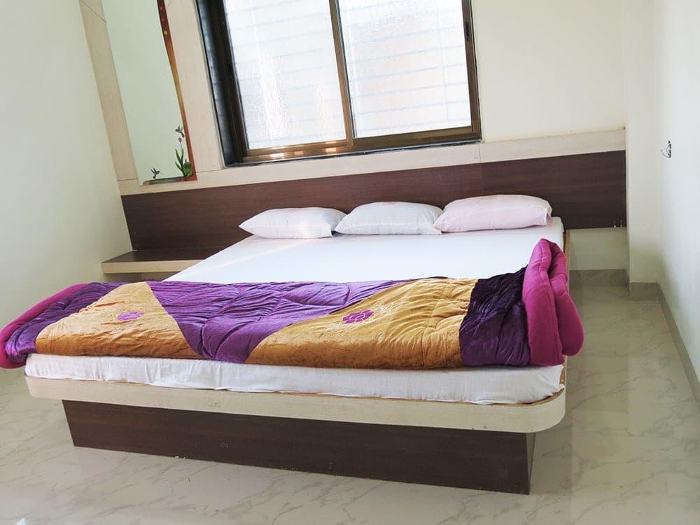 Hotel Sai Gajanan in Shegaon