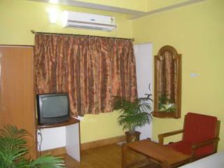 Hotel Sai Heritage in ranchi