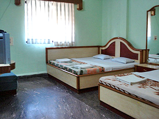 Hotel Sai Mamta Continental in shirdi