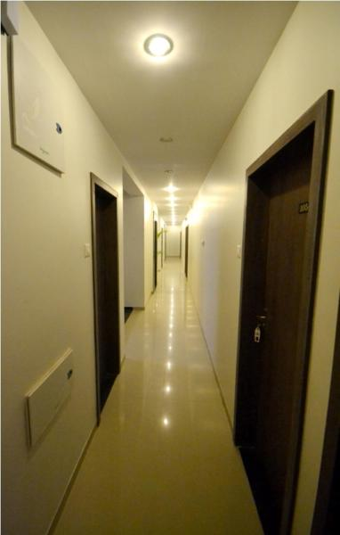 Hotel Sai Sakha in shirdi