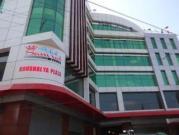 Hotel Samrat Inn in hazaribag