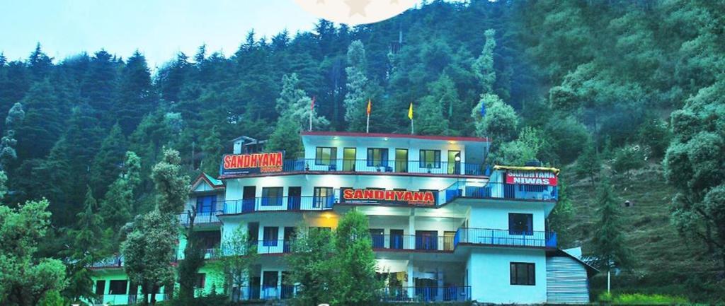 Hotel Sandhyana Niwas in Kangra
