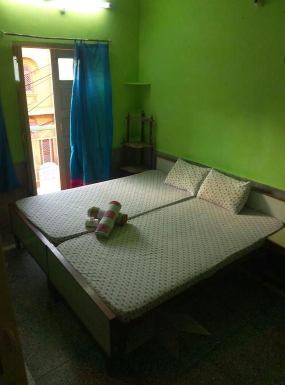Hotel Sangam in Biramsar