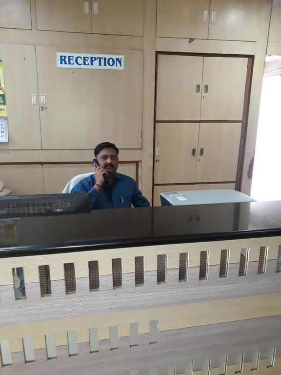 Hotel Sarvottam in Ahmedabad