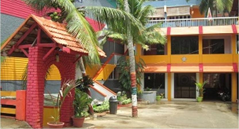 Hotel Seaweed in thiruvananthapuram