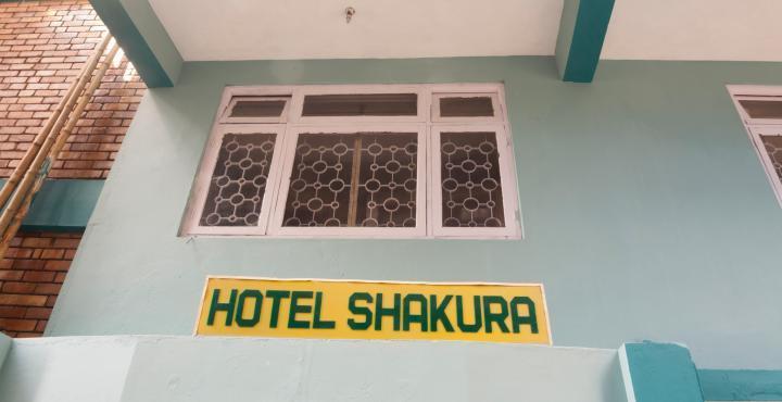 Hotel Shakura in darjeeling