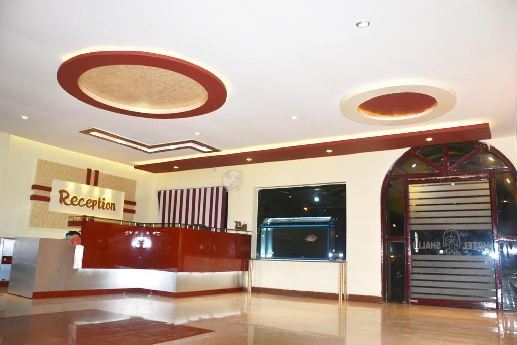Hotel Shalin in Korba