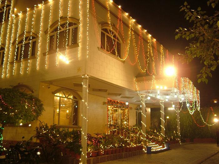 Hotel Sheetal Regency in mathura