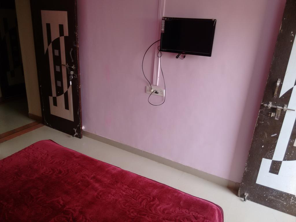 Hotel Shiv Swapnapurti in Trimbak