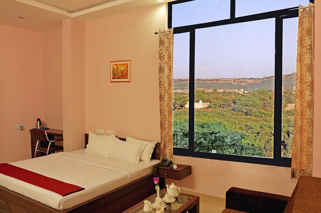 Hotel Shivam Fort View in chittorgarh