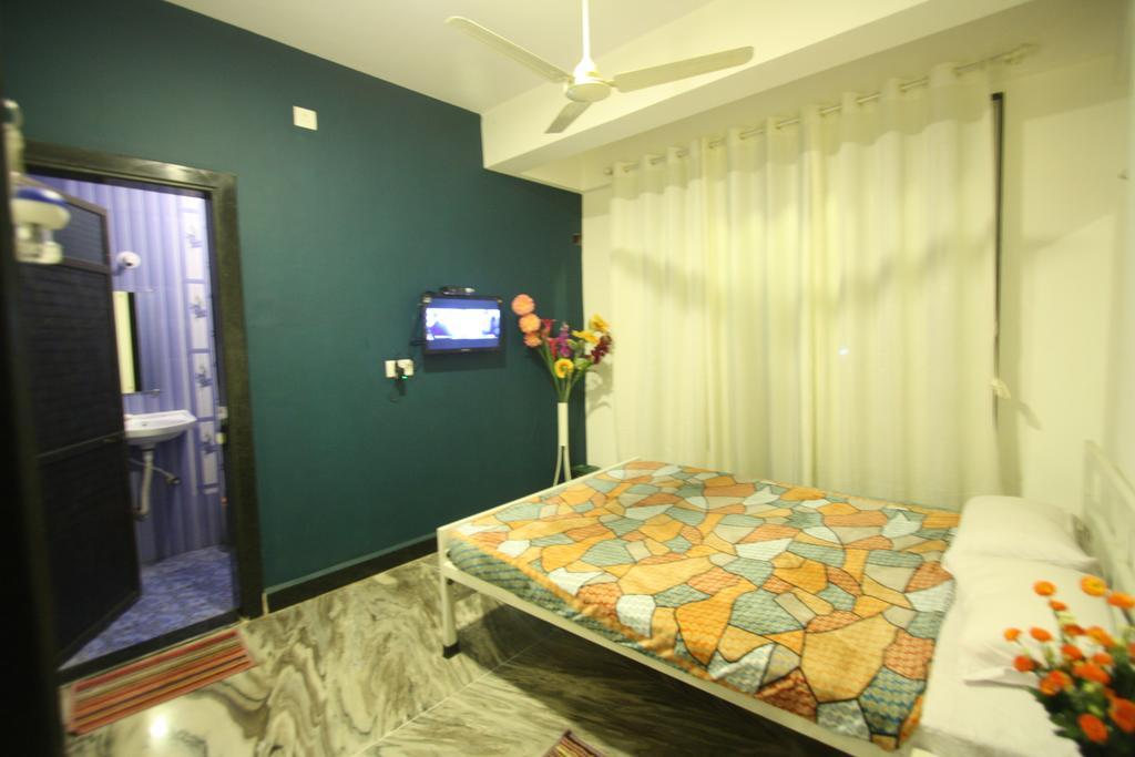 Hotel Simon King Malvan in Malvan