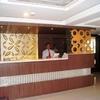 Hotel Siroy Classic in guwahati