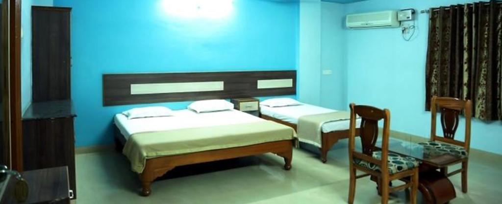 Hotel SLV Residency in Kurnool