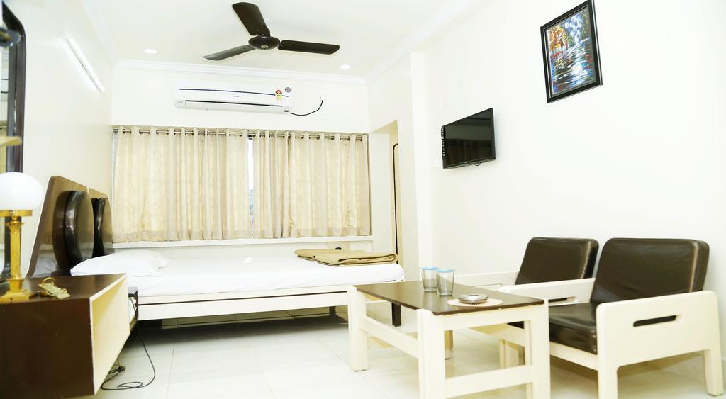 Hotel Sree Kanya in Ongole