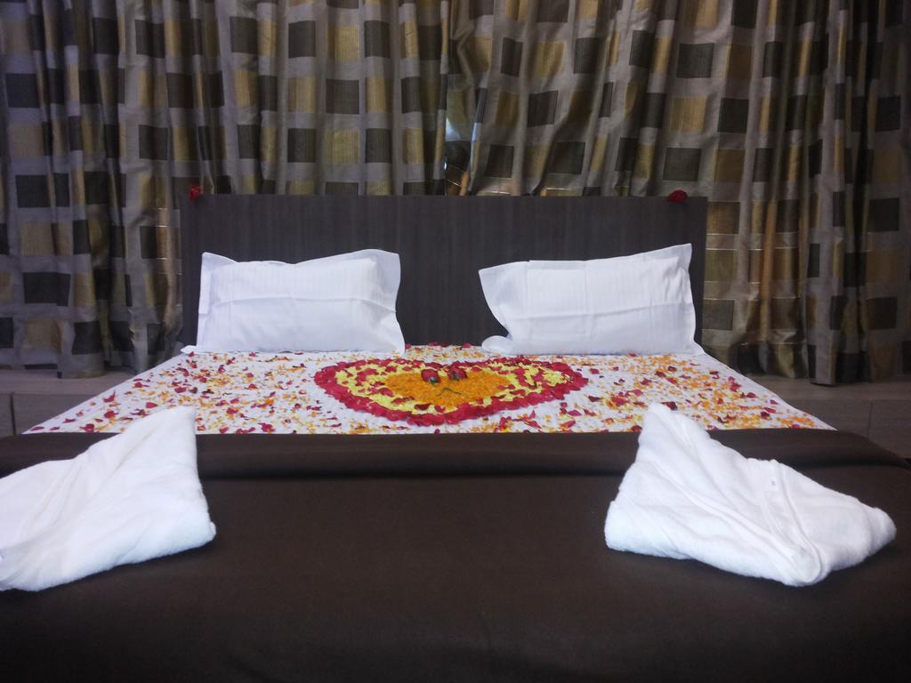 Hotel Shri Maharaj Executive in malvan