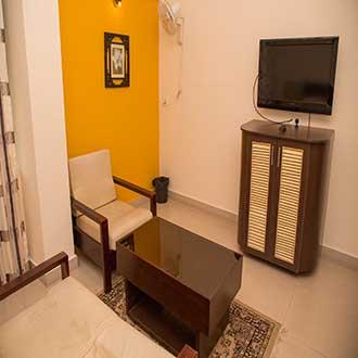 Hotel Srinivas in mangalore