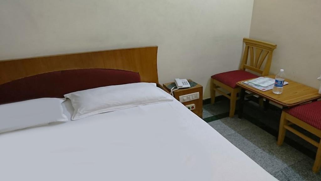 Hotel Sripada in vijayawada