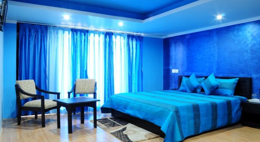 Hotel Sunita in almora