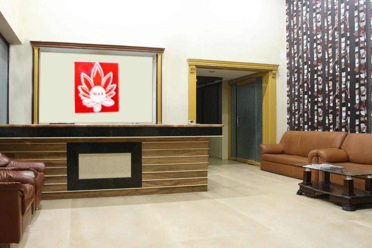 Hotel Sunrise in vijayawada