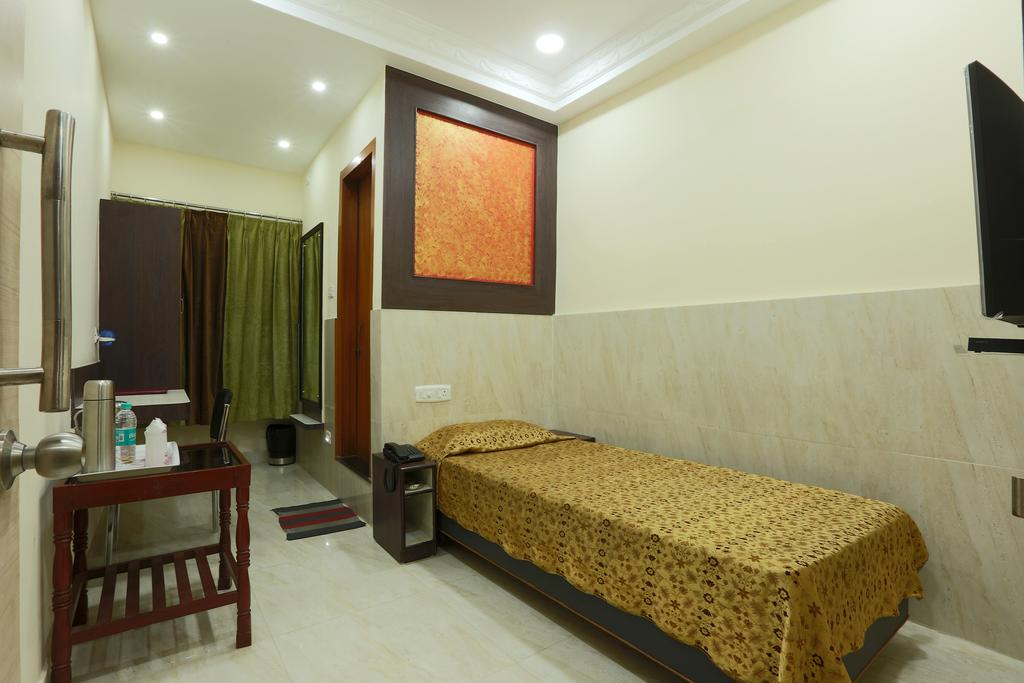 Hotel Sunview International in Guwahati