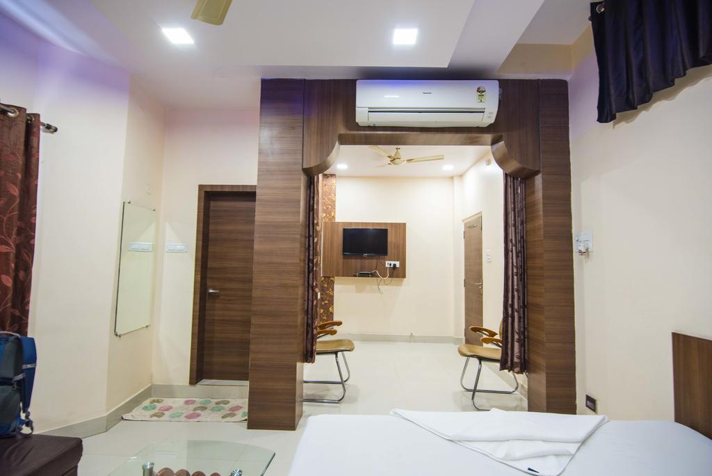 Hotel Swarat in Satna