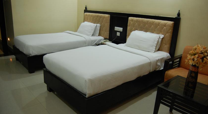 Hotel Swetha in karimnagar
