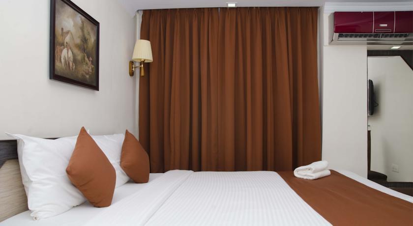 Hotel Thames International in kolkata