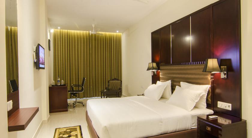 Hotel Thangavilas Inn in kumbakonam