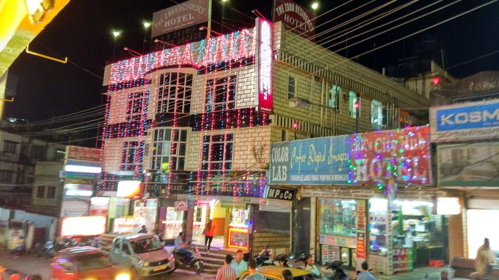 Hotel The Zara Residency in Shillong